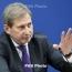 Армения и ЕС намерены либерализировать визовый режим