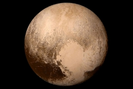 Studies point to new evidence of a liquid ocean on Pluto