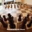 Carlsen, Karjakin register sixth straight draw in world chess title fight