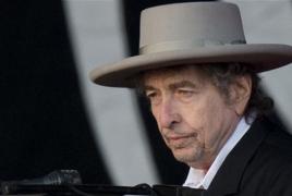 Шведская академия решила, как вручить Дилану Нобелевскую премию