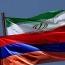 Armenia, Iran sign agreement on free movement of vehicles