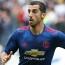 Henrikh Mkhitaryan left out of Manchester United vs Arsenal clash
