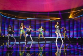 Дуэт из Армении занял второе место на «Детском Евровидении-2016»
