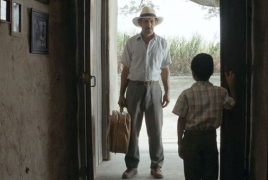 """Land and Shade"" wins big at Colombian Academy Awards"