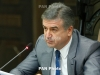 Armenia PM: Govt. proposes most rapid economic change possible