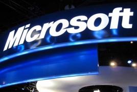 "Microsoft ""offers EU hardware, software LinkedIn concessions"""