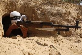 Pentagon say top al-Qaeda leader killed in Syria airstrike