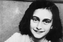 Рукопись Анны Франк ушла с молотка за 140 тысяч евро