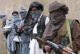 Intelligence gaps may have helped Taliban attack NATO base