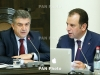 Armenia Prime Minister, Defense chief seek ruling RPA membership