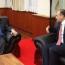 Министр иностранных дел Армении встретился с главой внешнеполитического ведомства Косово