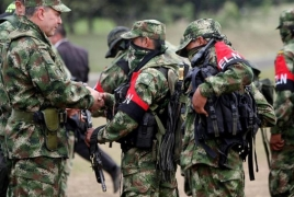 Colombia, FARC sign fresh peace deal amid opposition