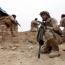 Руководители шиитского ополчения получили ранения при обстреле близ Мосула