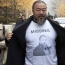 Ai Weiwei returns to UK with two installations