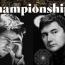 Carlsen, Karjakin tied ahead of final world chess title match