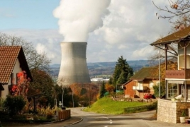 Switzerland votes against strict timetable for nuke power phaseout