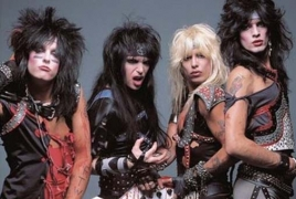 "Nikki Sixx says there's ""no chance"" of another Mötley Crüe album"