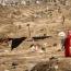Iraqi troops  screen Mosul men in hunt for suicide bombers