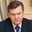 Ukraine's ex-president testifies in Kiev court from Russia