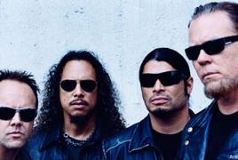 Metallica scores sixth No. 1 album on Billboard 200