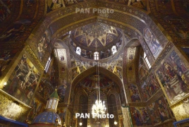 Hundreds of Iranians convert to Christianity - ELAM