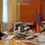 Министр культуры Армении преложил создать всеармянский симфонический оркестр