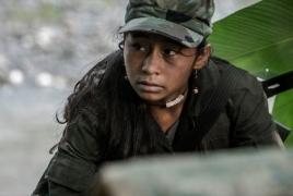 "Todo Cine Latino picks up Colombia's Oscar entry ""Alias Maria"""