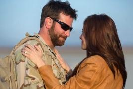 "Bradley Cooper to topline World War II drama ""Atlantic Wall"""