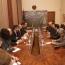 Armenia, Iran eye cooperation in field of nanotechnologies