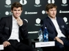 Magnus Carlsen wins third World Chess Championship