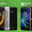 "The Moto Z series ""to get Google's world-sensing Tango tech"""