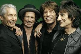Группа The Rolling Stones выпускает первый за 11 лет студийный альбом