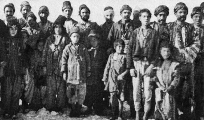 How Indians turned into Armenian Gypsies - PanARMENIAN Net