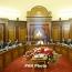 Армянское правительство одобрило стратегию военно-промышленной и военно-технической политики