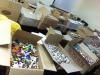 «Շոկոլադի բանկ»՝  Գյումրու տնակներում ապրող երեխաների համար. Ակցիան մեկնարկել է