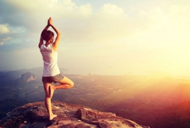 Yoga's Indian philosophy added to UNESCO's list of