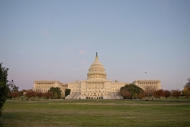 Конгресс США наложил запрет на военное сотрудничество с Россией