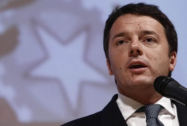 Премьер Италии ушел в отставку после поражения на референдуме
