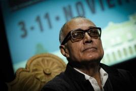 Marrakech Film Fest celebrates Iranian master Abbas Kiarostami
