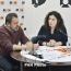 Diaspora Armenians to observe 2017 parliamentary elections