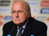 CAS upholds Blatter's six-year ban from football