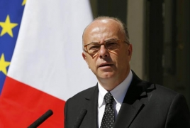 Hollande names Bernard Cazeneuve new French PM