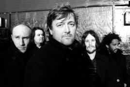 Elbow alt rock band announce new album & reveal new single