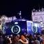 Լոնդոնի «Կոմիտաս» երգչախումբը մասնակցել է  Պիկադիլի հրապարակում  բաց երկնքի տակ համերգին