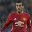 Мхитарян вылетел с «Манчестер Юнайтед»  в Одессу на матч с «Зарей»