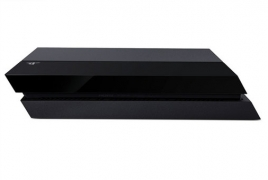 Sony's PlayStation 4 sales top 50 million units