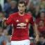 Мхитарян забил свой первый гол за  «Манчестер Юнайтед» в еврокубках