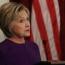 Hillary Clinton warns of danger of fake news