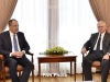 Nalbandian, Lavrov hold talks; Hamburg meeting details undisclosed
