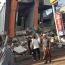 Ինդոնեզիայում երկրաշարժից մոտ 12 000 շենք է փլուզվել